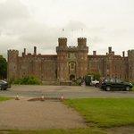 Hurstmonceux Castle