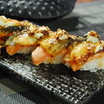 Kurkuma Sushi & Fusion Restaurant