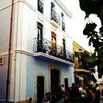 Photo de Casa Shandor