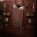 Antlers, Highland Fling