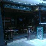 Bistro Amsterdam Sanur in Hardys Supermarket