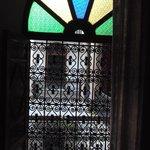 detail fenêtre