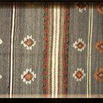 detail tapis