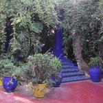 jardi majorelle