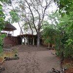 Accommodation lodge