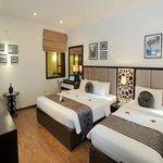 Foto de Hanoi Glance Hotel