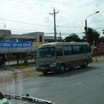 Thinh Phat  (thin, fat?) bus