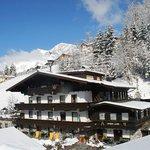 Gästehaus Fellner Winter