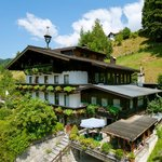 Gästehaus Fellner Sommer