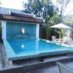 la petit piscine
