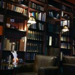 Bar libary