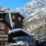 Photo of Hotel Chalet Valdotain