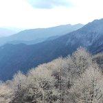 Colours of Taibai Mountain
