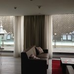 living room -1st floor