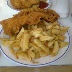 good honest traditional food