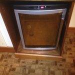 is a really nice fridge