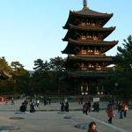 pagode de Kofukuji