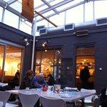 Foto van Brasserie De Drukkerij