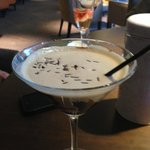 The yummy Cookie Cocktail