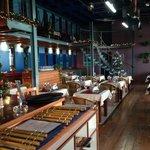 Foto de Restaurant New Era