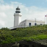 View of Arecibo Lighthouse