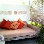 room outdoor
