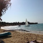 Silver Sands Beach Jeddah