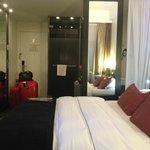 Camera+Bagno - Room 119