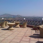 view at terrace