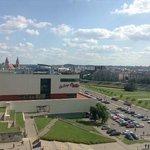 Radisson Vilnius - Business room (view1)