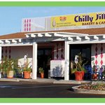 ‪Chilly Jilly'z Bakery & Cafe‬