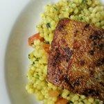 Mediterranean Salmon Special