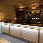 The Riverside Restaurant Bar