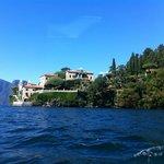 Lago di Como, Villa Balbianello