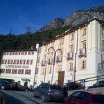Hotel Bagni Vecchi (ii)