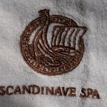 Scandinave is the best spa in QC