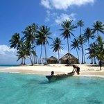 Playa Isla de Perro