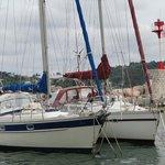 marinas del puerto