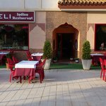 Haweli Albir Indian Restaurant welcomes  everybody to Indian culture and delicious food