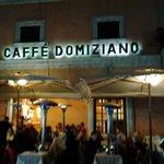 caffe domiziano
