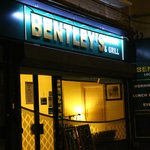 Bentley's Margate