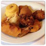 Rice & Curry - Antipasto