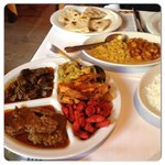 Rice & Curry - Pietanze