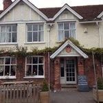 Hurstbourne Inn, Whitchurch, Hampshire