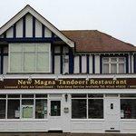 New Magna Tandoori Restaurant Foto