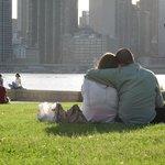Gantry Park for Lovers