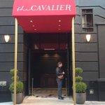 The Cavalier의 사진