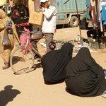 les femmes berber