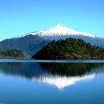 Volcan Choshuenco