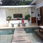 Ka'ana's top suite: 2 bedroom w/ private pool